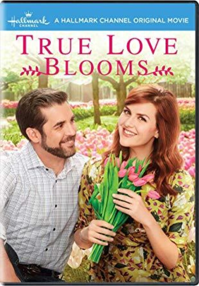 True Love Blooms DVD - True Love Blooms