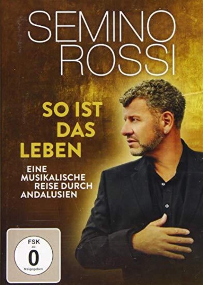 Rossi, Semino - So Ist Das Leben / (Ger)