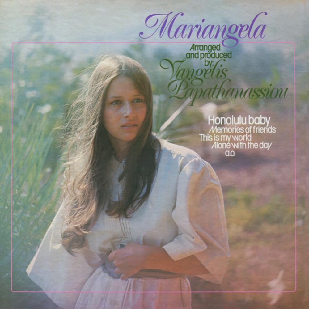 Mariangela Celeste - Mariangela
