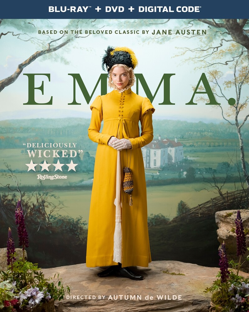 Emma [Movie] - Emma.