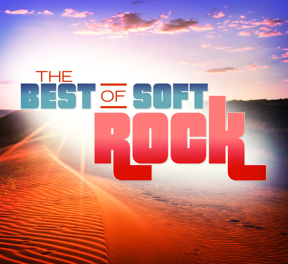 Best Of Soft Rock Collection / Various - Best Of Soft Rock Collection / Various