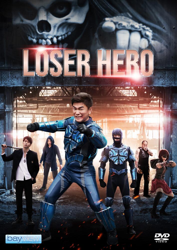 - Loser Hero