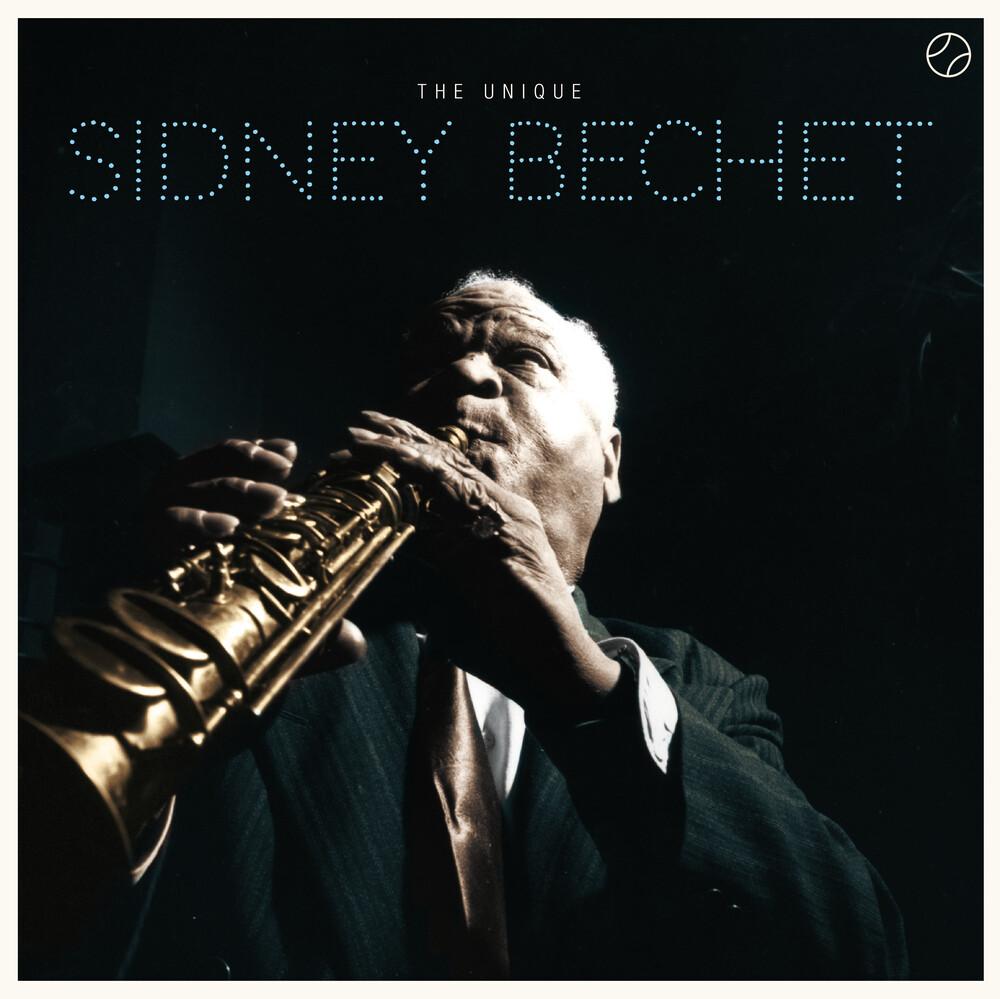 Sidney Bechet - Unique [180-Gram LP With Bonus Tracks]