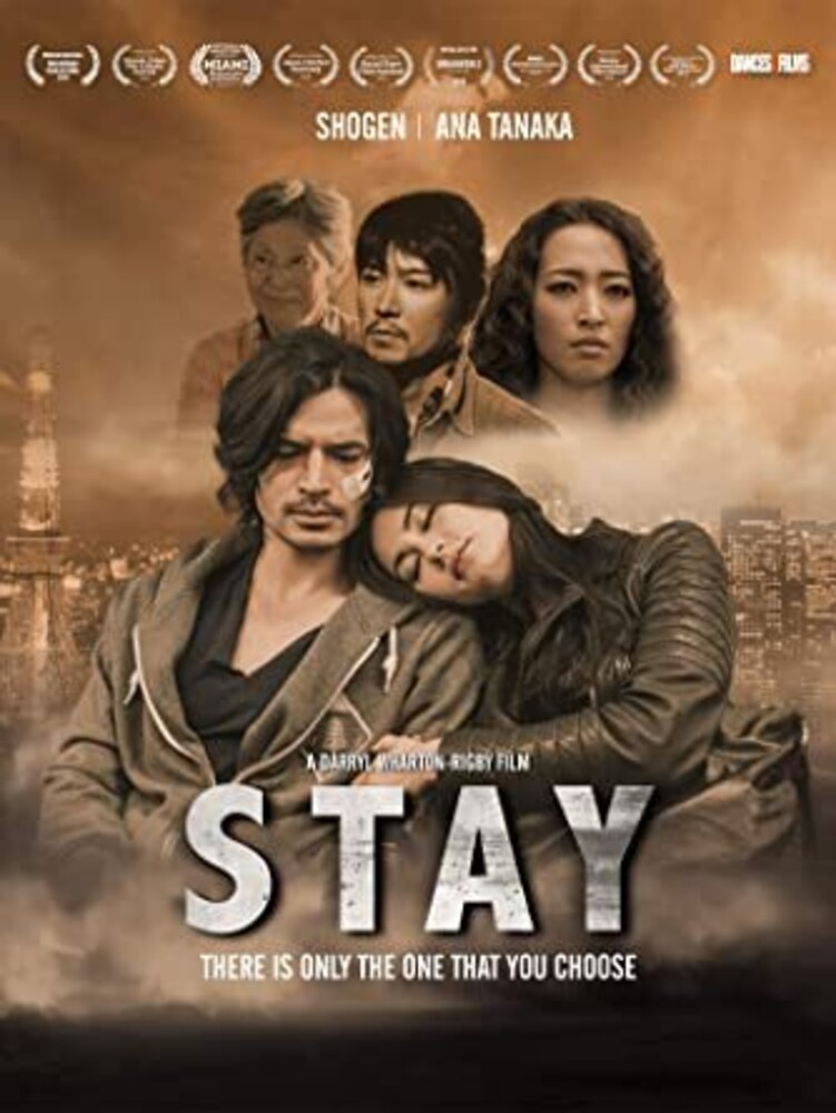 - Stay