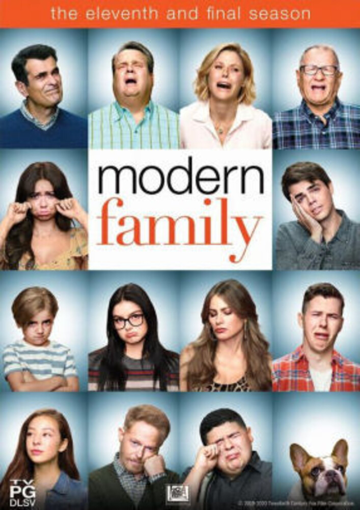 Modern Family [TV Series] - Modern Family: The Complete Eleventh Season