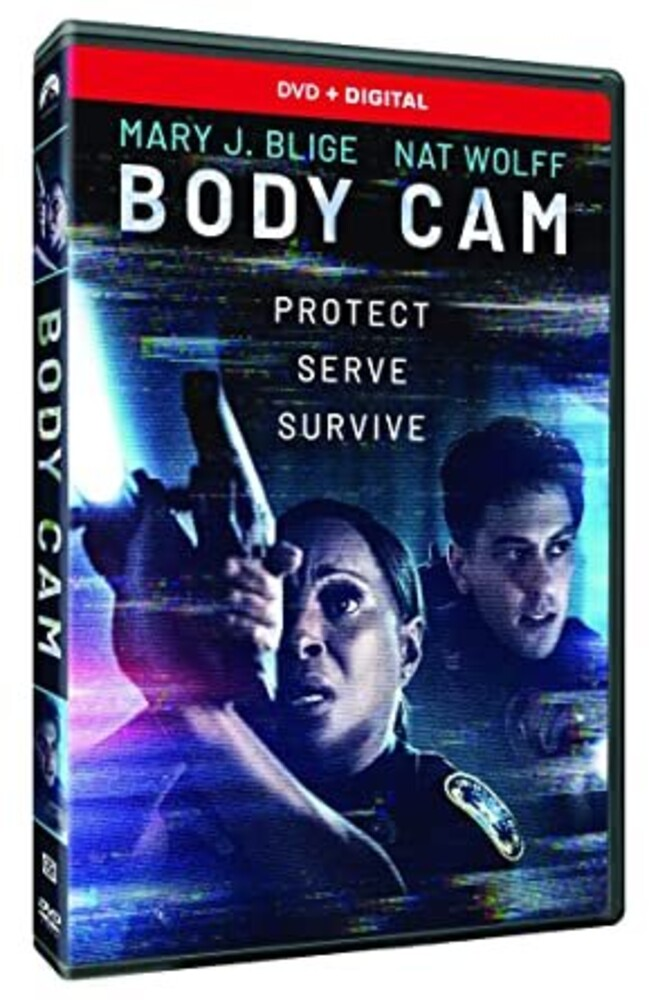 Body Cam [Movie] - Body Cam
