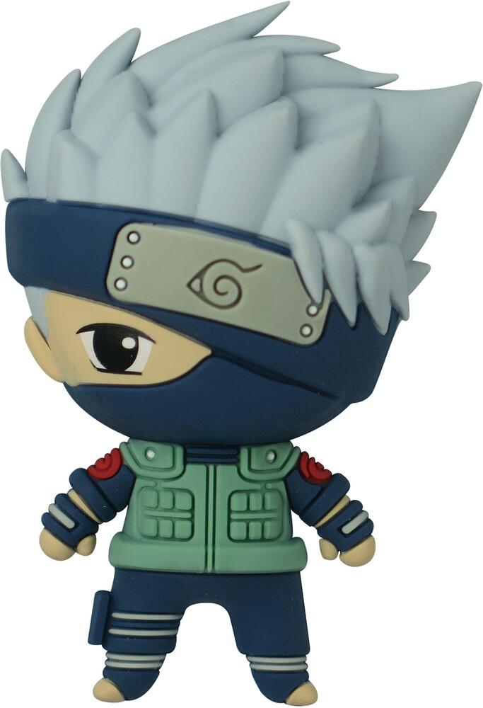 Naruto - Kakashi 3D Foam Magnet - Naruto - Kakashi 3D Foam Magnet