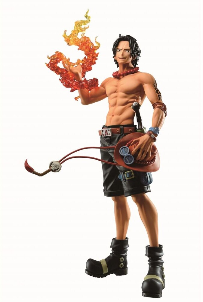 - One Piece: Ace (Treasure Cruise) - Bandai Ichiban Figure