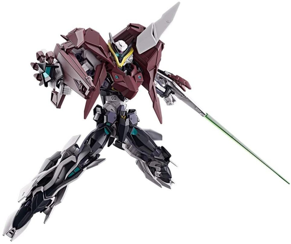 Bandai Hobby - Bandai Hobby - Gundam Build Divers - #238 Gundam Astray Type New MS(Tentative), Bandai Spirits HGBD:R 1/144