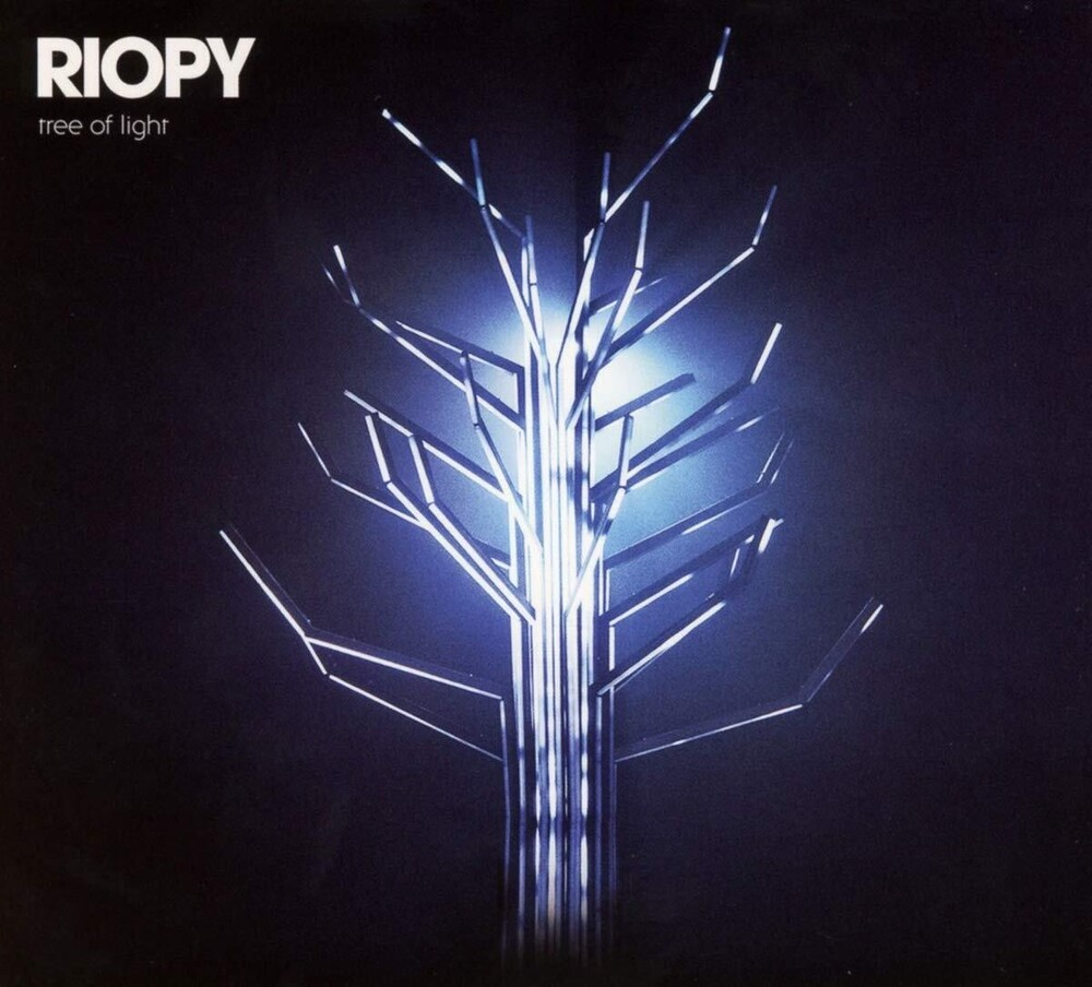 RIOPY - Tree Of Light
