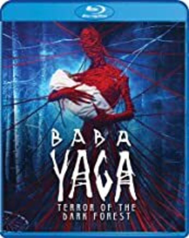 - Baba Yaga: Terror Of The Dark Forest / (Ac3 Dts)