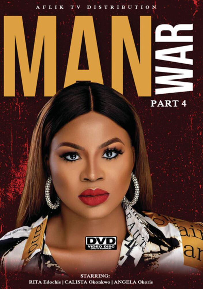 - Man War 4 / (Mod)