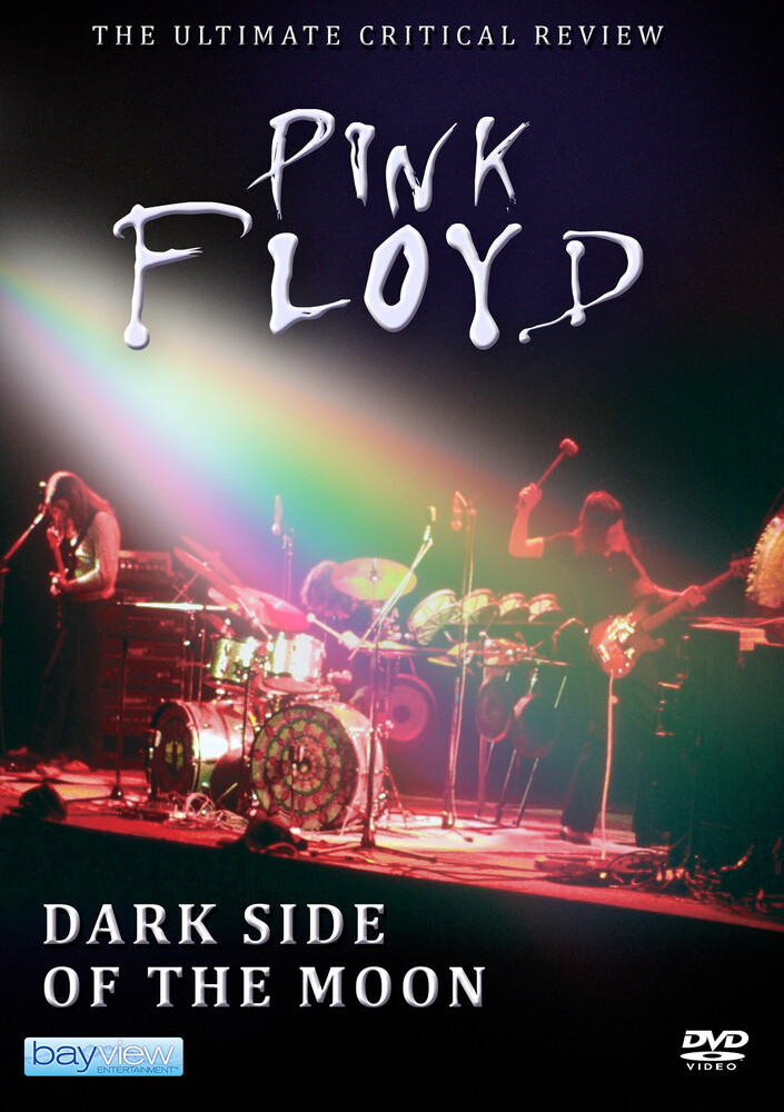 Pink Floyd - Pink Floyd: Dark Side Of The Moon [DVD]