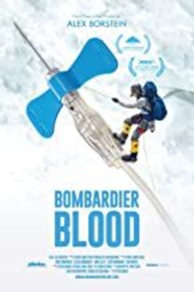 Bombardier Blood - Bombardier Blood