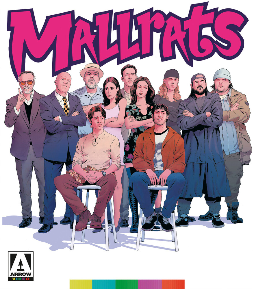 Mallrats [Movie] - Mallrats