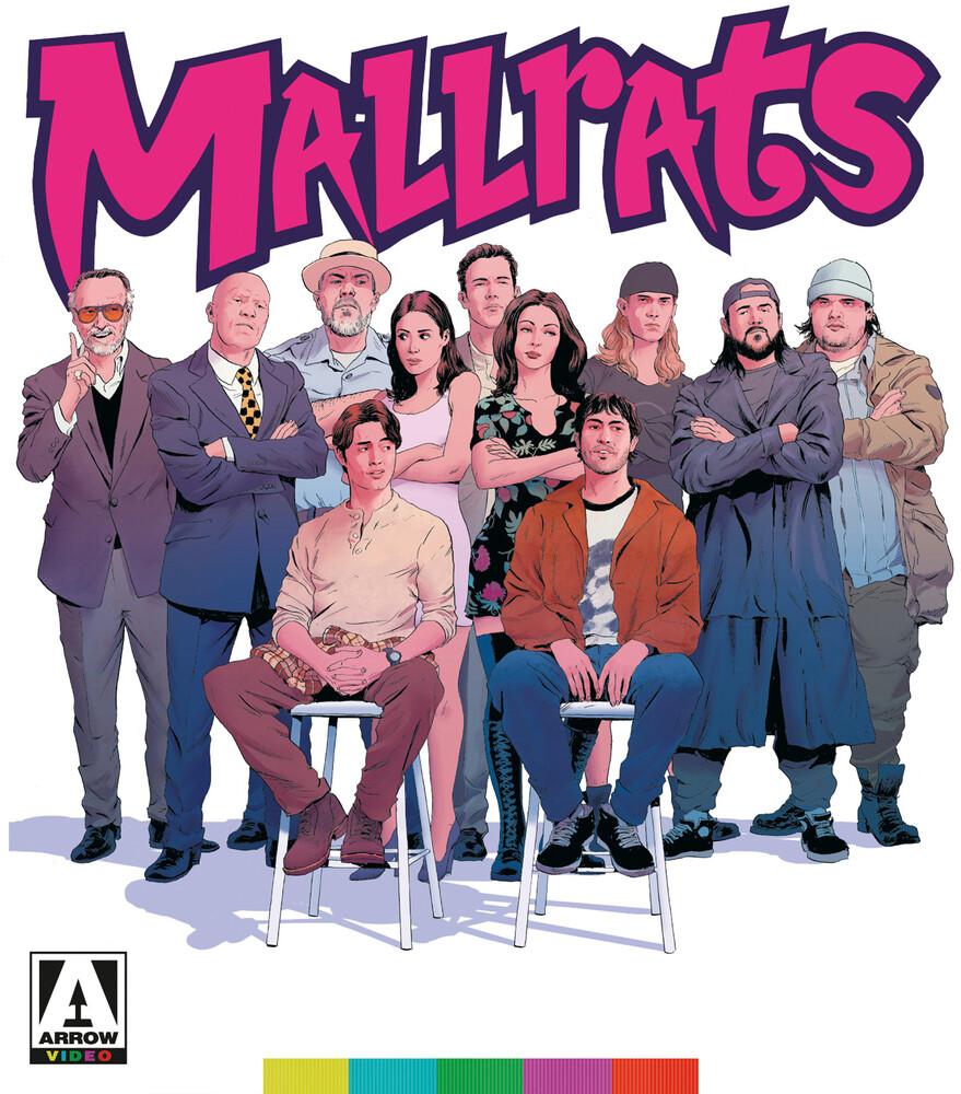 Mallrats [Movie] - Mallrats