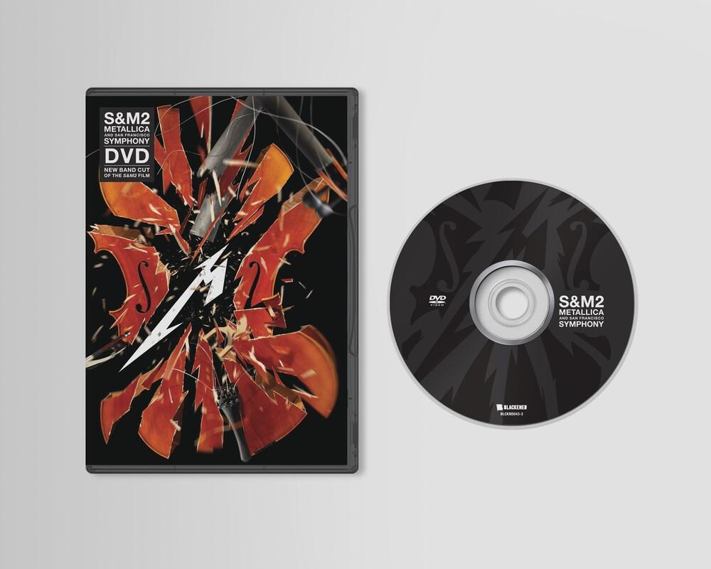Metallica - S&M2 [DVD]