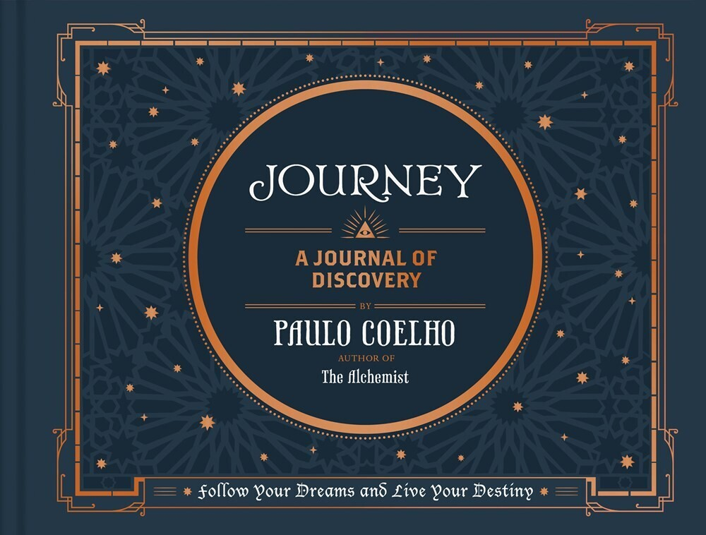 - Journey: A Journal of Discovery