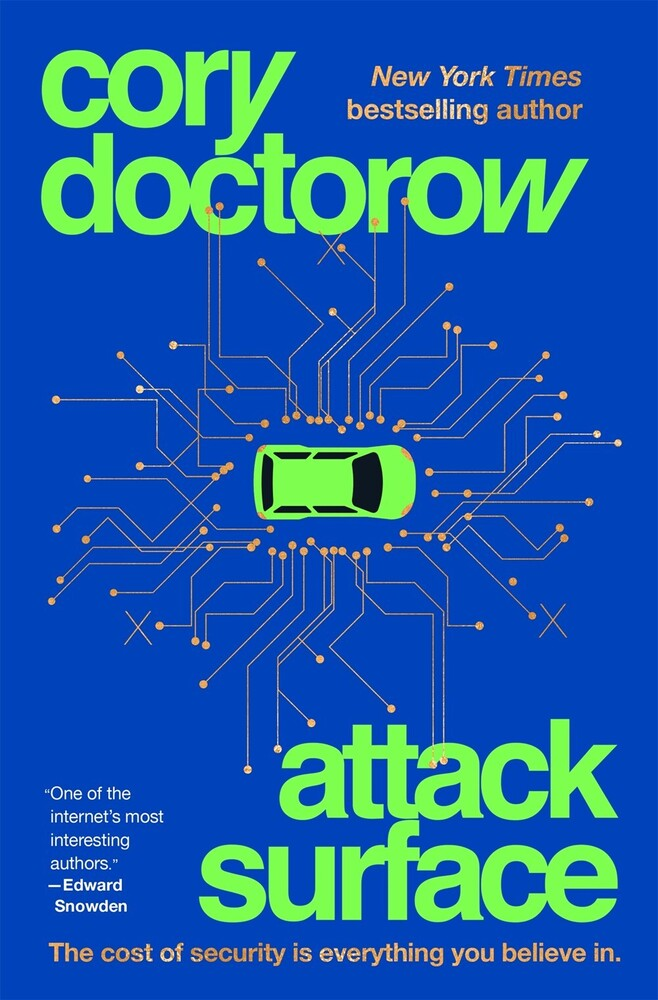 - Attack Surface