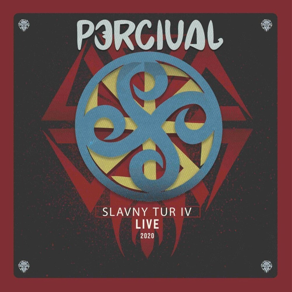 Percival - Slavny Tur Iv Live 2020 [Limited Edition]