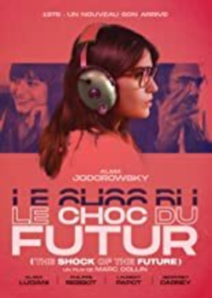 - Le Choc Du Futur (Aka The Shock Of The Future)