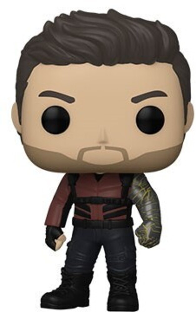 - FUNKO POP!: TFAWS- POP! 6