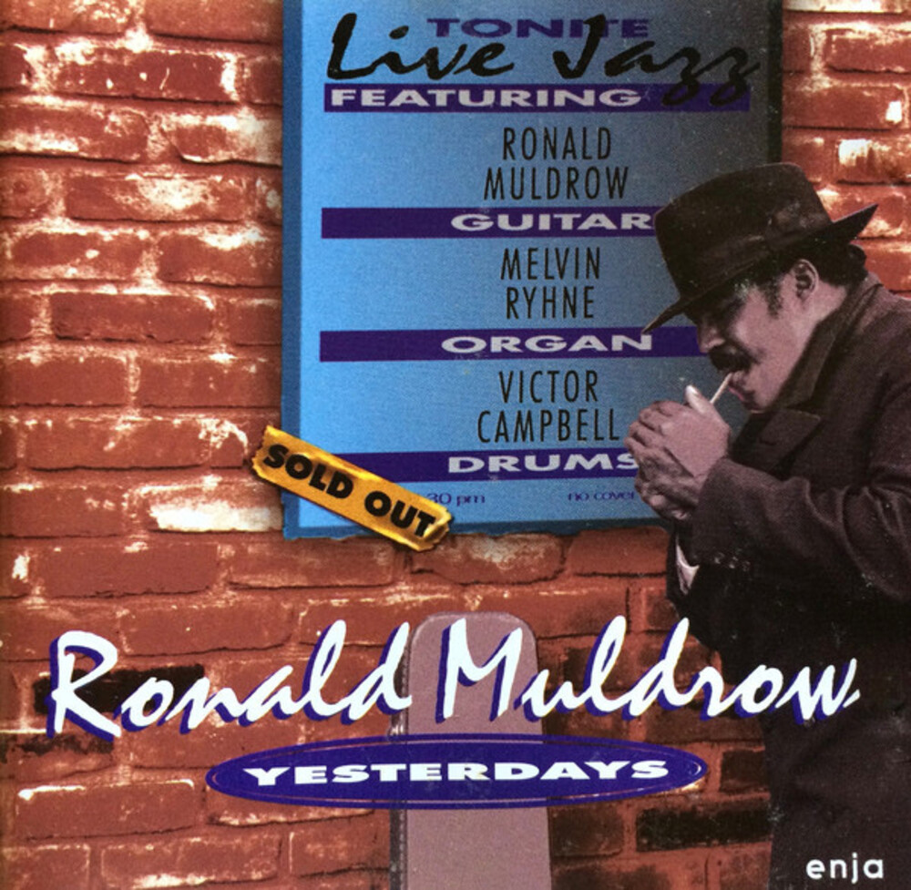 Ronald Muldrow - Yesterdays [Limited Edition] [Remastered] (Jpn)