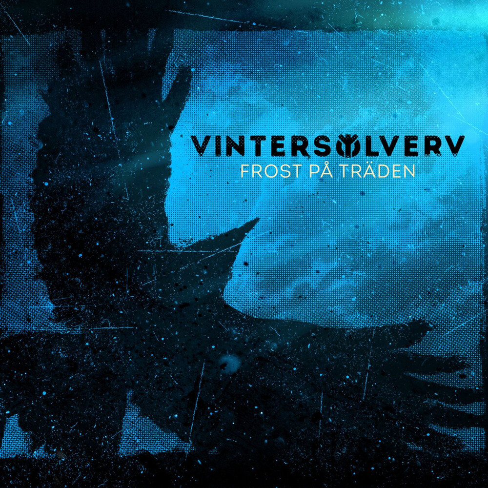 Vintersolverv - Frost Pa Traden [Digipak]