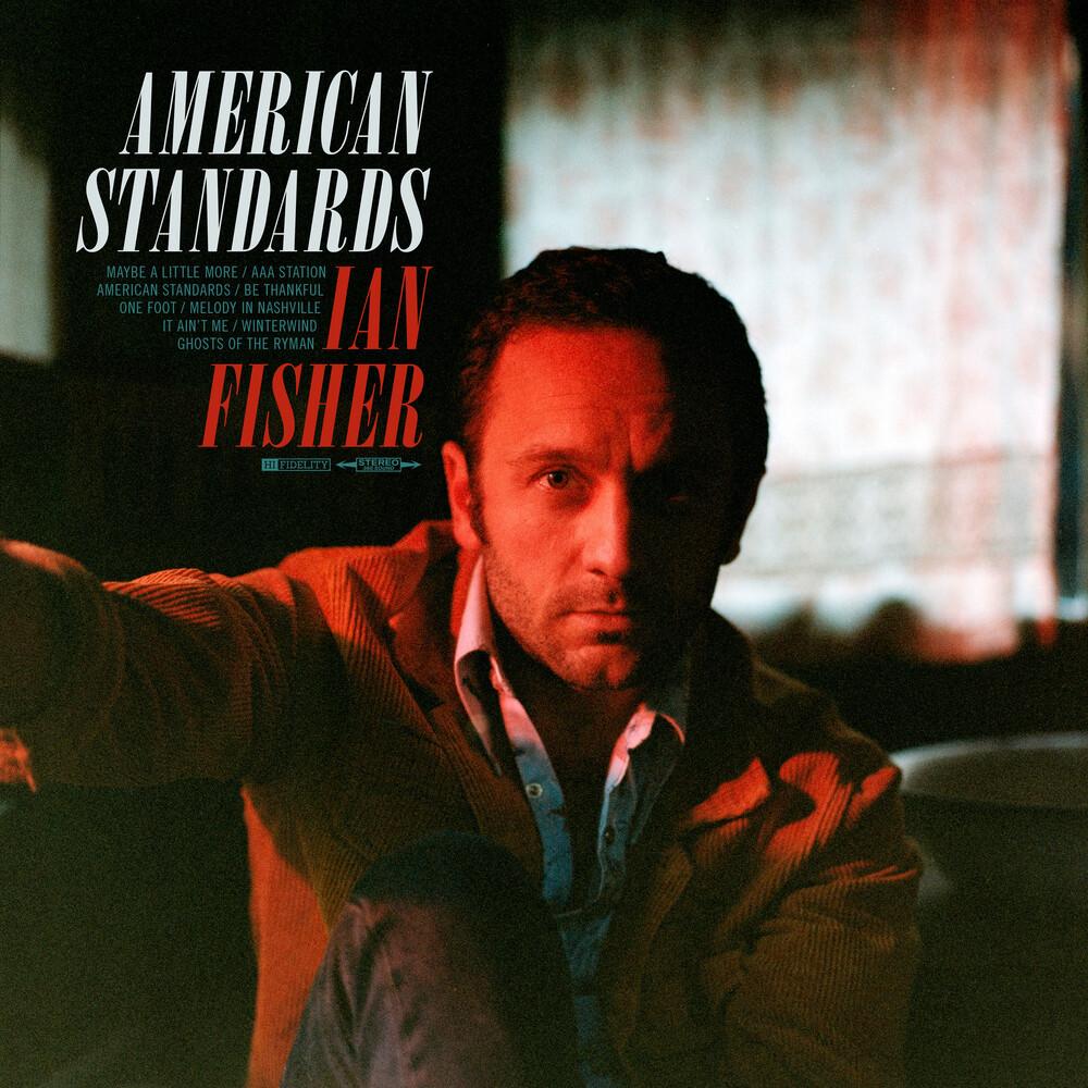 Ian Fisher - American Standards