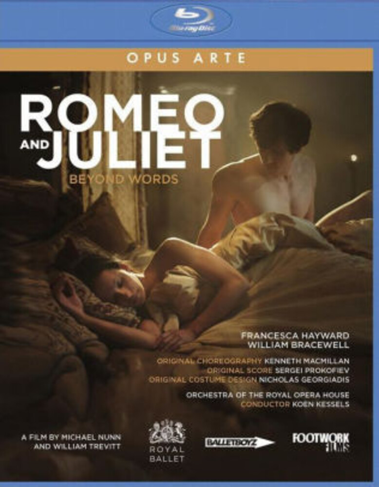 - Romeo & Juliet Beyond Words