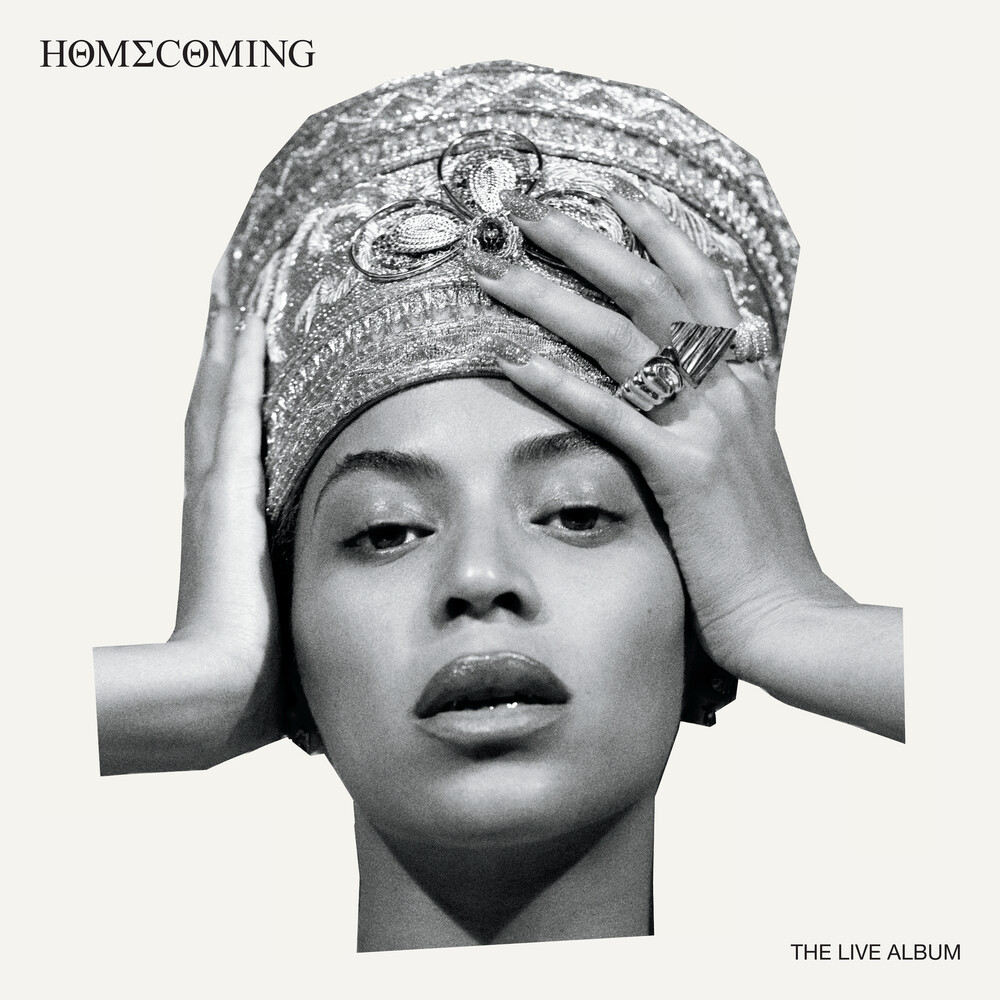 Beyonce - Homecoming: The Live Album [4LP]