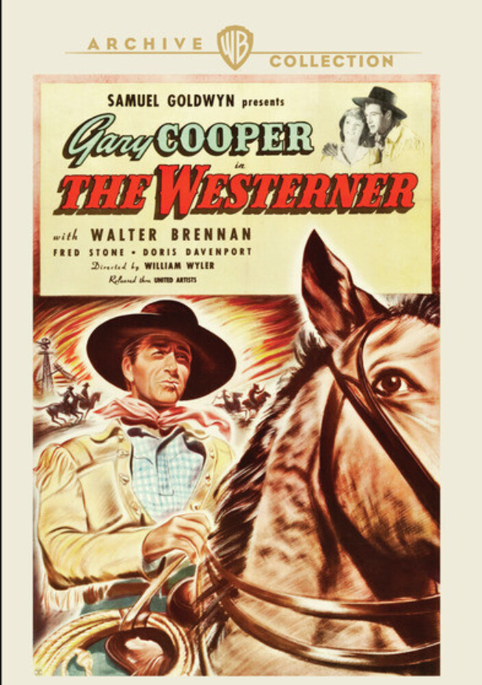 - The Westerner