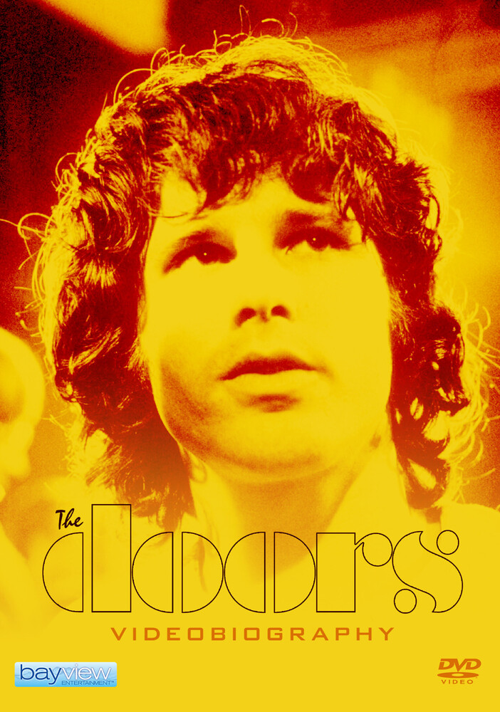 Doors: Videobiography - Doors: Videobiography