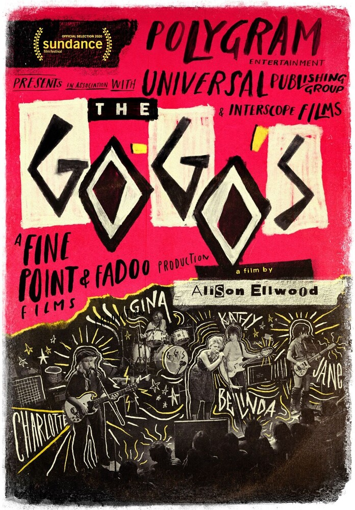 The Go-Go's - The Go-Go's [Blu-ray]