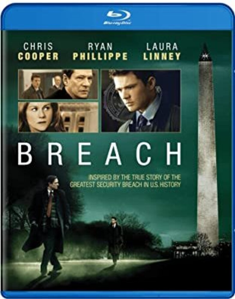 Breach - Breach / (Ws)
