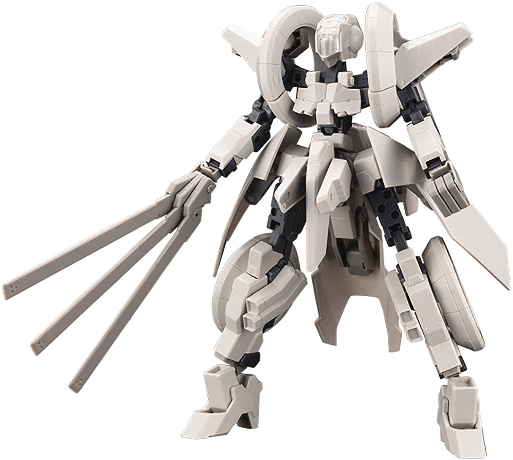 Frame Arms - Wilber Nine / Second Jive Armore Set - Kotobukiya - Frame Arms - Wilber Nine / Second Jive Armore Set Version F.M.E.