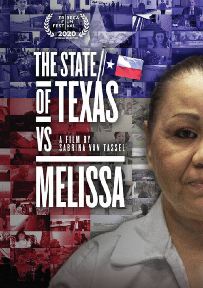 State of Texas vs Melissa - State Of Texas Vs Melissa / (Mod Ac3)