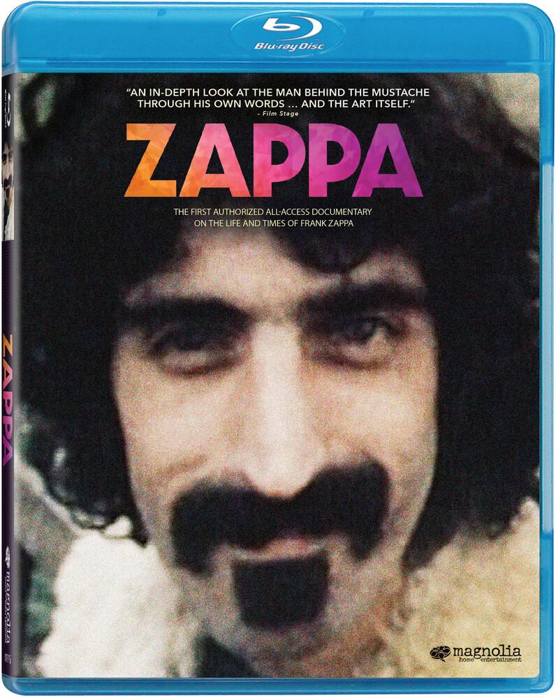 Zappa Bd - Zappa