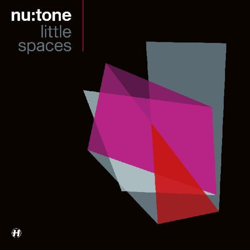 Nu:Tone - Little Spaces [LP]