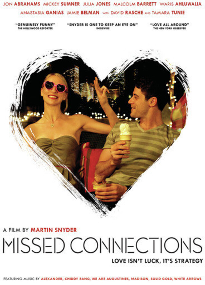 Missed Connections - Missed Connections