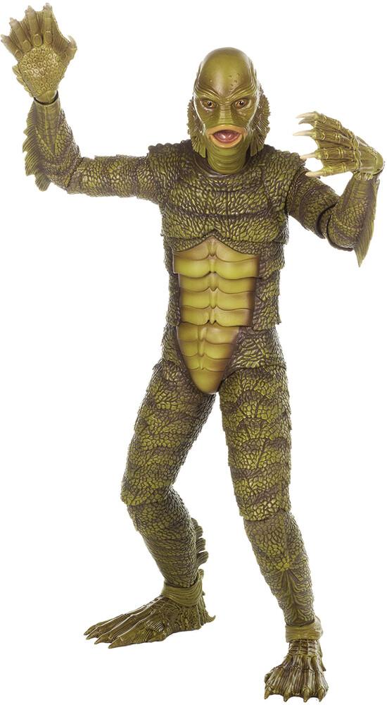 Mondo Tees - Mondo Tees - Creature From The Black Lagoon 1/6 Scale Figure (Net)