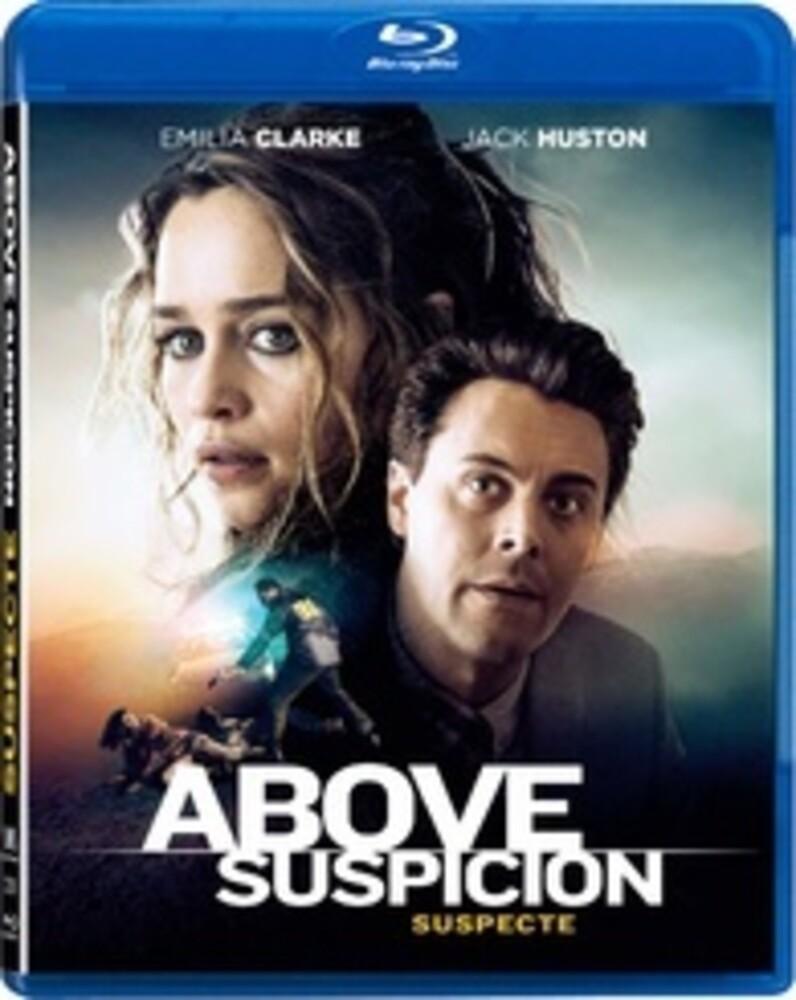 - Above Suspicion