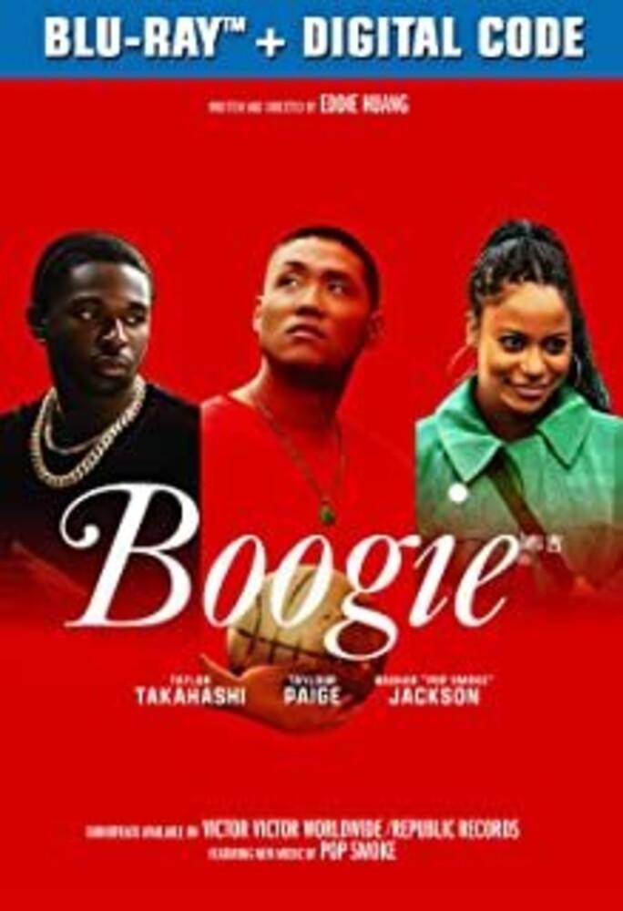 - Boogie / (Digc)