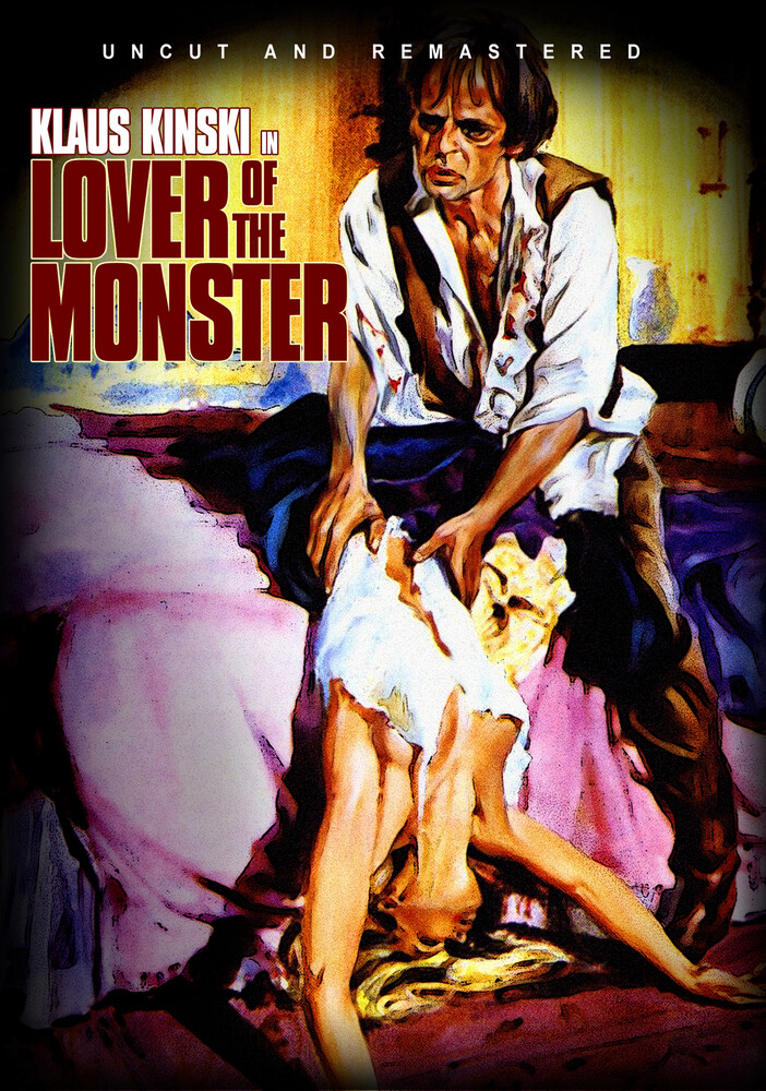 - Lover Of The Monster