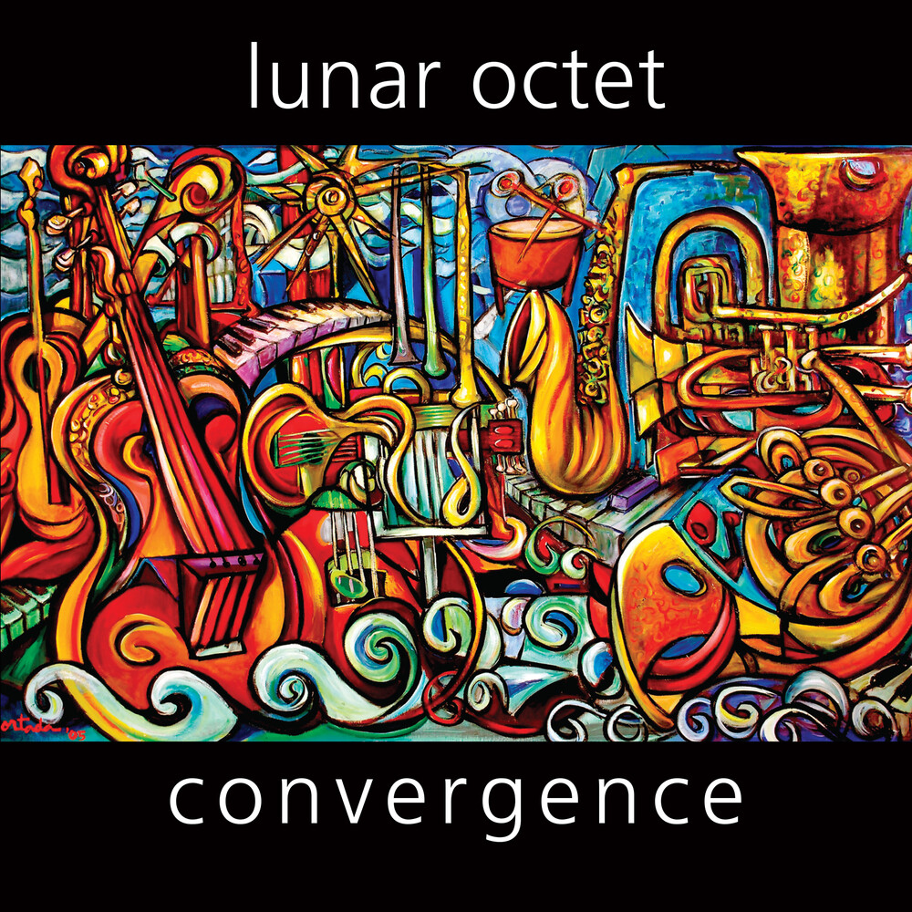 Lunar Octet - Convergence