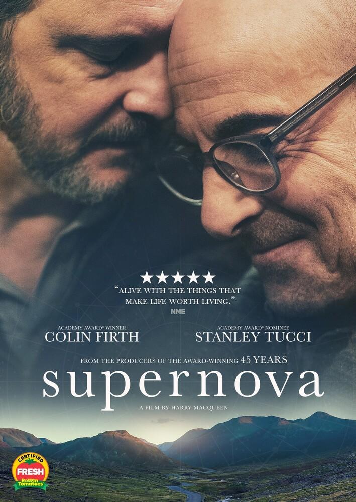 - Supernova (2021)
