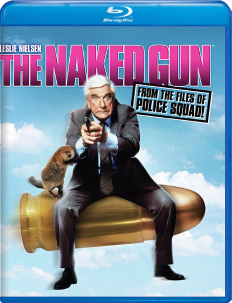 - Naked Gun: From The Files Of Police Squad / (Mod)