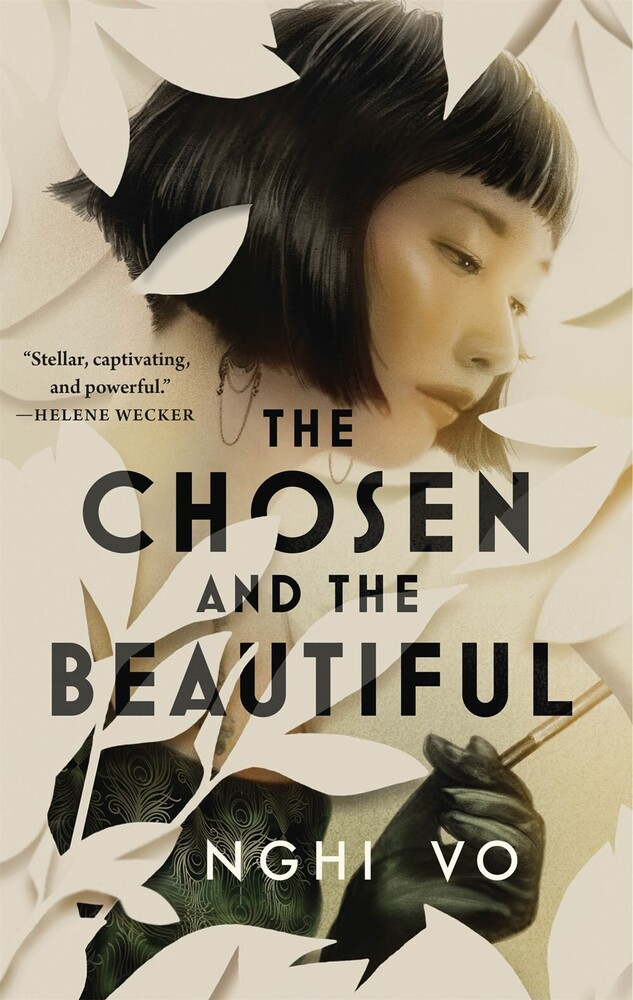 Nghi Vo - Chosen And The Beautiful (Hcvr)