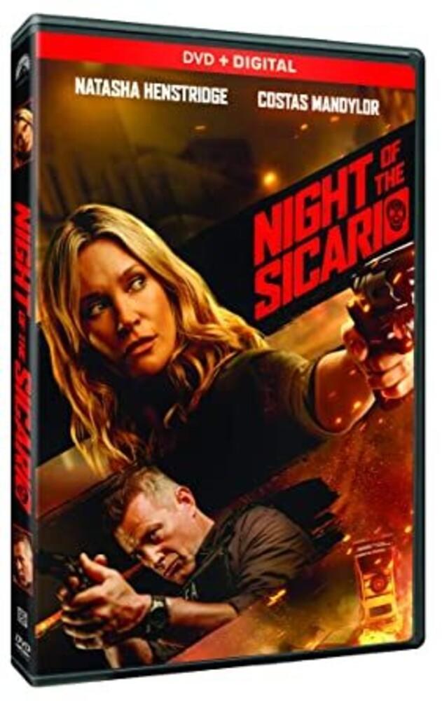 Night of the Sicario - Night Of The Sicario