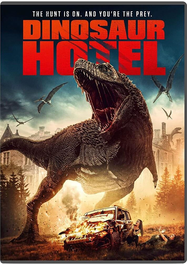 Dinosaur Hotel - Dinosaur Hotel